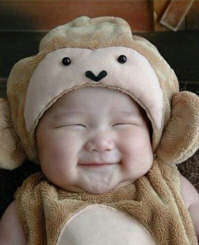 Chubby asian babies are the best.
