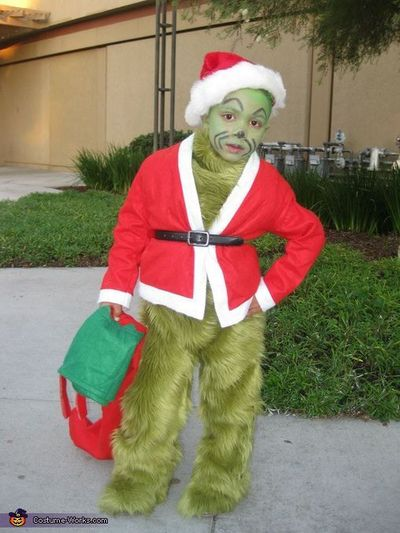 ... Christmas - Homemade costumes for boys / halloween time! - Juxtapost: juxtapost.com/site/permlink/4ae81d90-1db3-11e3-8467-9397adbe0cb5...