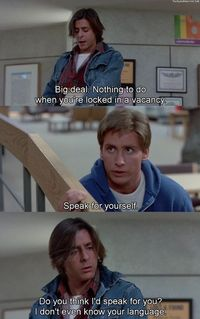 #thebreakfastclub #movies