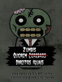 Equal rights for zombies!