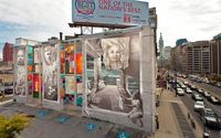 The Evolving Face of Nursing is an innovative mural by nationally-renowned muralist Meg Saligman. It is a 6,500 square foot mural that was designed to recognize the historical importance of nursing while honoring all aspects of the nursing profession. The...