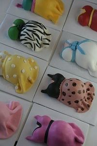 How cute are these!!