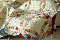 My most favourite quilt pattern in the world!!!