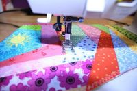Crazy Quilt tutorial