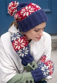 Pattern from a free Bernat ebook!postlinks to this pattern, click here for the whole book: http://custom.bernat.com/ebook/Main.php?MagID=2=2 (8 designs)