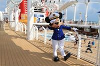 disney cruise. pleaseeeee