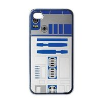 R2D2 case for the iPhone 4S. $18