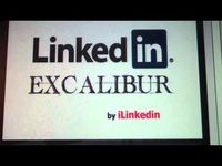 http://www.warriorplus.com/w/a/h867q - LinkedIn Excalibur Guide To Profits  This is one of the best course of the net on how to use Linkedin in a serious manner!  If you're a newbie there's a complete section on how to set up your profile ...