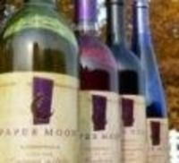 {Paper Moon Vineyards} Paper Moon Vineyards offers tastings and sales of quality regional and vinifera wines. Great wine is made in the vineyard, so the winemaker's primary goal is to grow and source quality grapes.