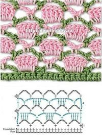 flower stitches