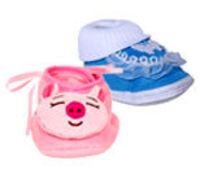comfortable booties for your lovely kids