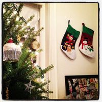 Cupcakes & Couture: Gift Guide: Christmas Ornaments