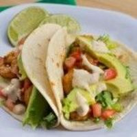 Baja Shrimp Tacos | Dinners, Dishes, and Desserts