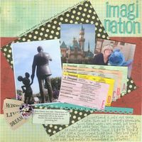 A Project by just helen from our Scrapbooking Gallery originally submitted 06/11/10 at 03:49 PM