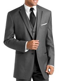 MOORES : clothing for men: in black!