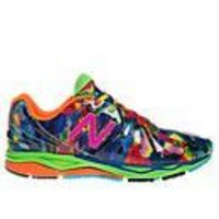 Tie Dye sneakers from