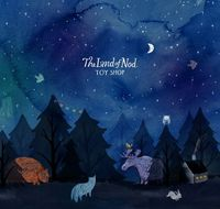 THE LAND OF NOD - * CAKE WITH GIANTS *