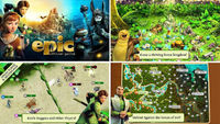 Gameloft Delivers EPIC Games For Android And iOS