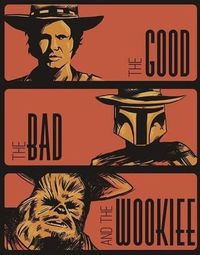 The Good, Bad, and Chewy