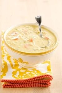 Bobby Deen's Lighter Corn Chowder