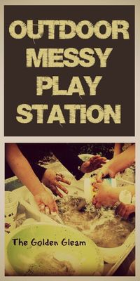 outdoor play station for kids