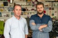Wieden & Kennedy London have hired creative director duo Tim Vance and Paul Knott