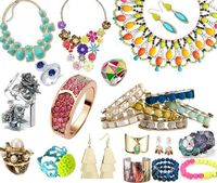 Bling On With Summer Jewelry Trends 2013!