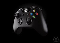Xbox One - All In One Entertainment System