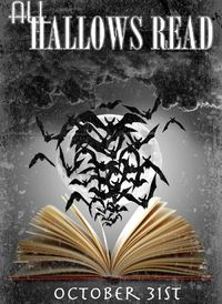 All Hallow´s Read!, by Introverted Wife