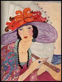 "helen dryden �€"" vogue �€"" 1919"