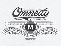 Omneity Clothing