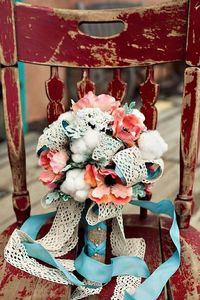 Stunning Wedding Bouquets - Click image to find more Weddings Pinterest pins
