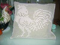 Fillet stitch