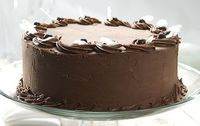 """All's fair in cake and competition: the best of the blue ribbon bunch 