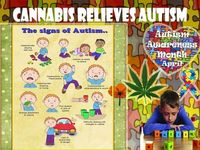 Cannabis Relieves Autism