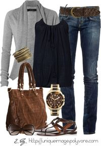 Trendy and Comfortable