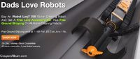 iRobot Father's Day Special!