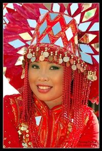 Sinulog Beauty