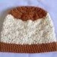 Crochet Baby Boy Hat/Beanie - The Bryant Baby Hat - Photography Prop. $18.99, via Etsy.