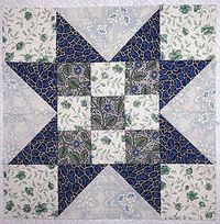 Quilting - Free Quilt Block Patterns - Free Quilting Patterns