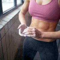 17 Signs You Do CrossFit | Women's Health Magazine