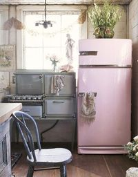 update appliances with appliance paint.