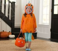 Goldfish Costume Pottery Barn Kids Halloween Time