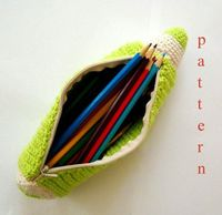 Another back to school project to make for kids. Keep pencils together in this pencil case and make school time fun!