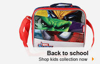 exclusive school bags of various innovative and unique designs and colours