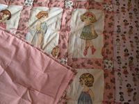 Seasons Of Joy: Paper Doll Quilt