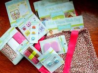 Image for Babyville Boutique Helps You Make Designer Cloth Diapers for Cheap! from www.modernbaby.com review.