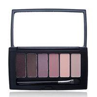 6 Colors - Shading Powder Makeup Palette