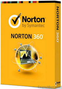 Save 40% on Norton 360 Software!