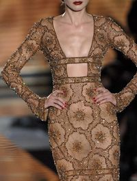 Valentino Fall 2006 Couture Runway...